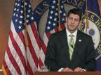 WATCH:  Speaker Paul Ryan responds to pulling the GOP healthcare bill