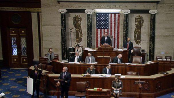 VIDEO: GOP health care bill in jeopardy?