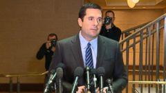 VIDEO: House Intelligence Committee Chairman Devin Nunes, R-Calif., announced Friday that Paul Manafort, former chairman of Donald Trumps presidential campaign, has volunteered to testify in front of the committee.