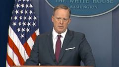 VIDEO: The president has left everything on the field when it comes to this bill, White House press secretary Sean Spicer said today at an afternoon press briefing.