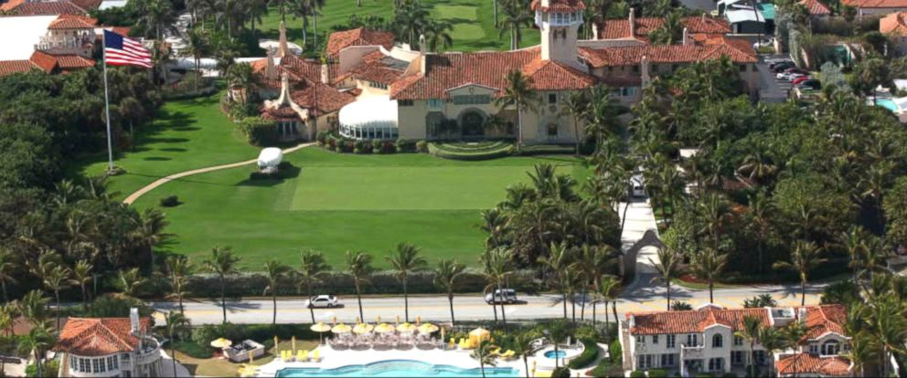 VIDEO: A government watchdog plans to review security procedures at President Trumps exclusive Mar-a-Lago club and whether the U.S. Treasury has received payments from profits at Trumps hotels, according to a letter released by congressional Democrats.