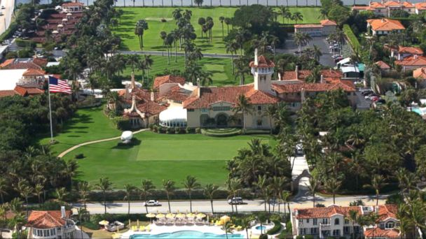 VIDEO: A government watchdog plans to review security procedures at President Trump's exclusive Mar-a-Lago club and whether the U.S. Treasury has received payments from profits at Trump's hotels, according to a letter released by congressional Democrats.