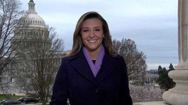 VIDEO: What it's like to work as a White House reporter