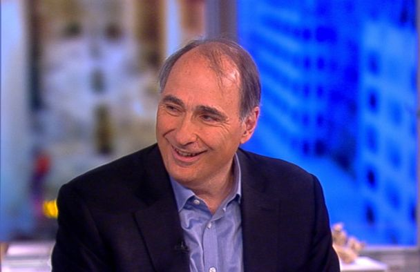 VIDEO: Pres. Obama's senior adviser David Axelrod talks wiretapping claims, Russia ties and more