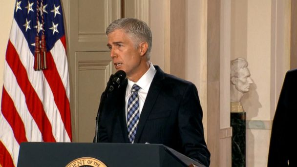 VIDEO: The Senate has altered the longstanding practice for confirming Supreme Court justices after Democrats today blocked the nomination of Judge Neil Gorsuch.