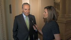 VIDEO: Top Democrats maintain the government shutdown can be averted if Trump backs down from his demands