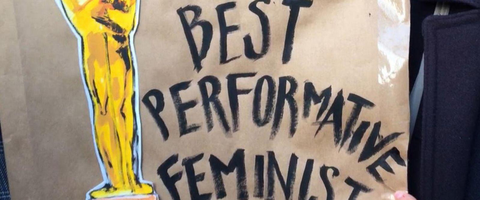 VIDEO: Anti-Ivanka protest at the Women's Economic Summit in Berlin