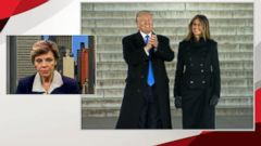 VIDEO: Melania Trumps first 100 days as First Lady
