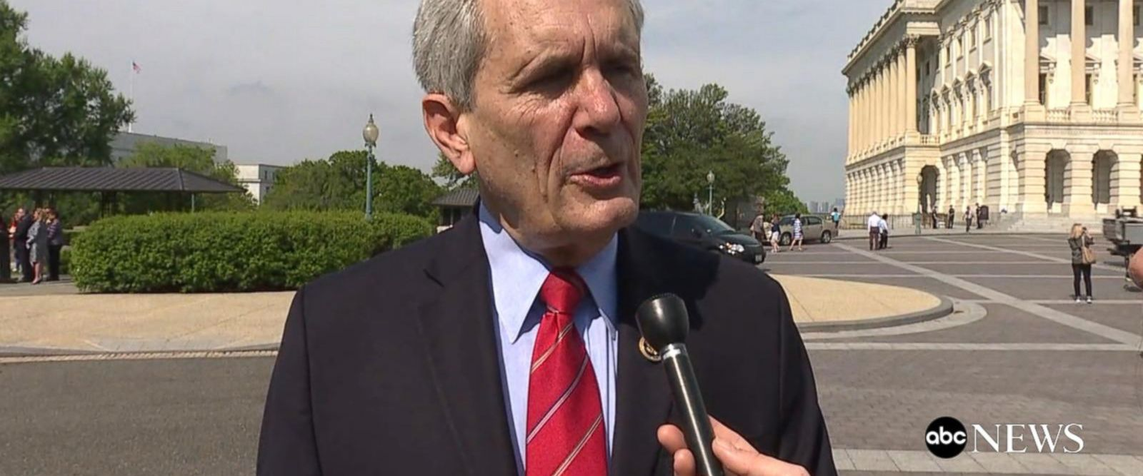 VIDEO: Top House Democrat: Tax plan 'Dripping in red ink'