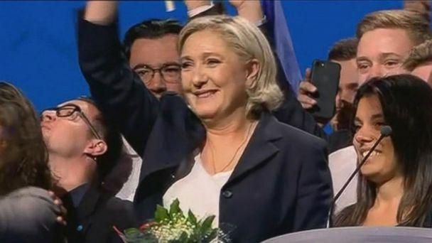 VIDEO: Explaining the French election