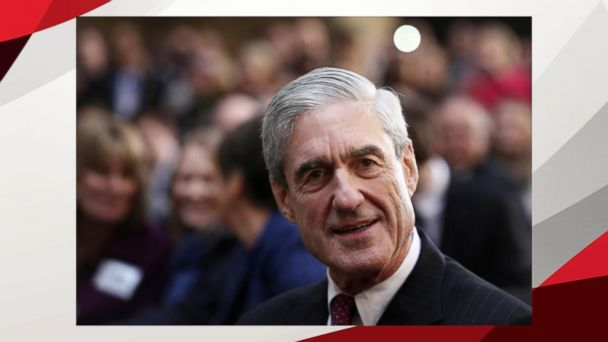 VIDEO: Fmr. FBI director Robert Mueller appointed as special counsel in Russia investigation