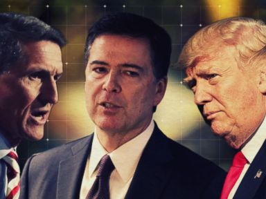 WATCH:  Why a special counsel is investigating the Trump campaign's ties to Russia