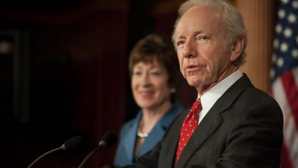VIDEO: 'What You Need to Know Today': Joe Lieberman and the Russia investigation