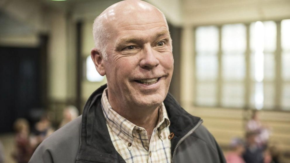 VIDEO: Greg Gianforte: Everything you need to know