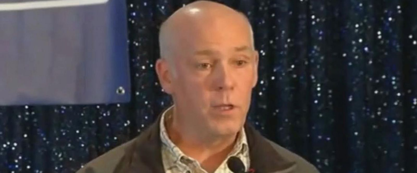 VIDEO: Republican Greg Gianforte delivers victory speech after winning Montana special election