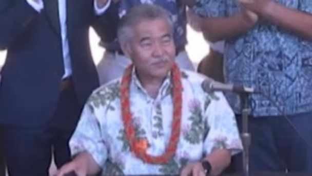 VIDEO:  Hawaii becomes first state to enact law that aligns with Paris agreement