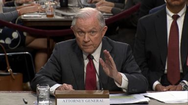 jeff sessions testifies in front of senate intelligence committee attorney general - Attorney General Job Description