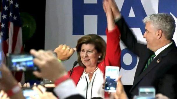 VIDEO: Republican Karen Handel gives victory speech after winning Georgia special election