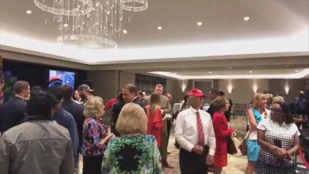 VIDEO: 'Original Georgians' fight off Democratic challenge in Atlanta suburbs