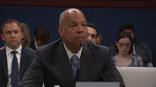 Former Secretary of Homeland Security Jeh Johnson today defended the Obama administration's decision to delay publicly commenting on Russian interference in the 2016 U.S. presidential election.