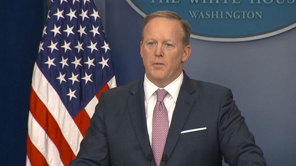 VIDEO: Some questions Sean Spicer has yet to answer