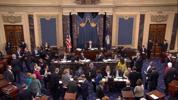 Seven weeks after the House of Representatives passed the American Health Care Act, Senate Republicans unveiled their version of the health care bill today.