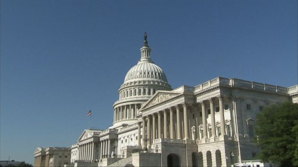 VIDEO: Republicans will release the text of their bill at an all-members meeting.