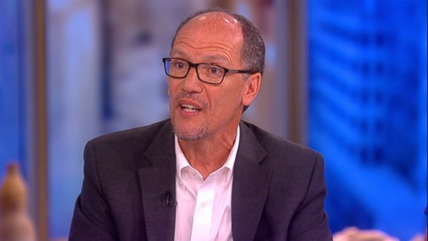 VIDEO: DNC Chair Tom Perez on Georgia election loss, health care, taking back the House