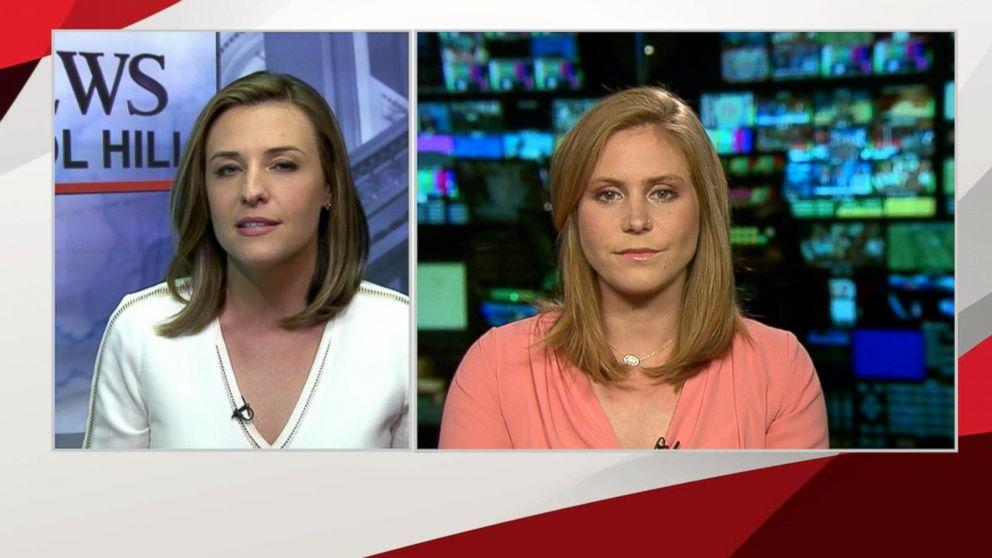 VIDEO: 4 GOP Senators announce opposition to health care bill