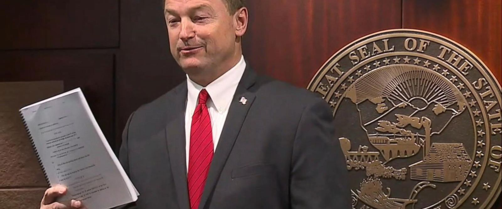 "On Friday, Sen. Dean Heller, R-Nev., said ""this bill is not the answer."""