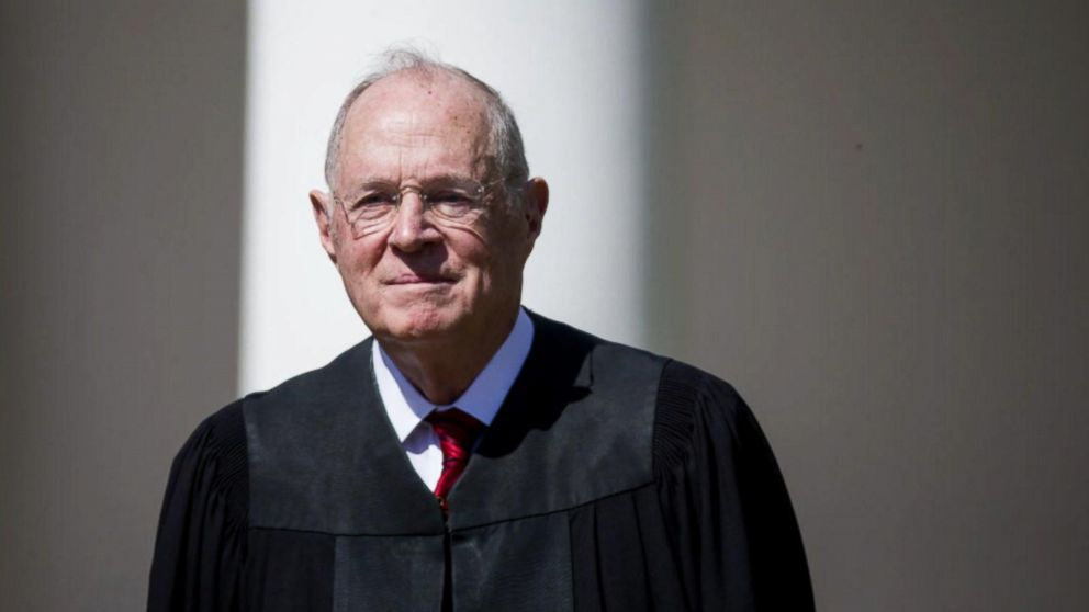 VIDEO: Anthony Kennedy: Everything you need to know