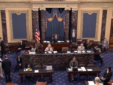 WATCH:  Vote on Senate health care bill delayed amid lack of support