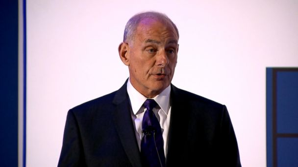 Rather than expand the laptop ban, the Department of Homeland Security has mandated new security measures for foreign flights headed directly to the United States, Secretary John Kelly announced today.