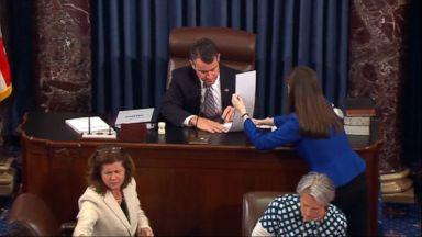 Colorado Girl Cries Over Presidential Election Video Abc