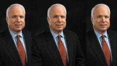 VIDEO: John McCain: In a minute