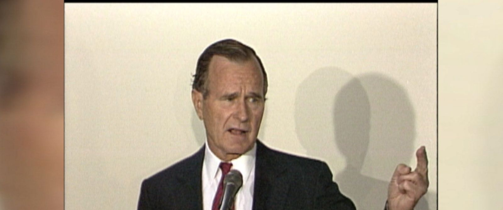 Both former presidents have spoken out during their time in office with regards to bigotry and racism.