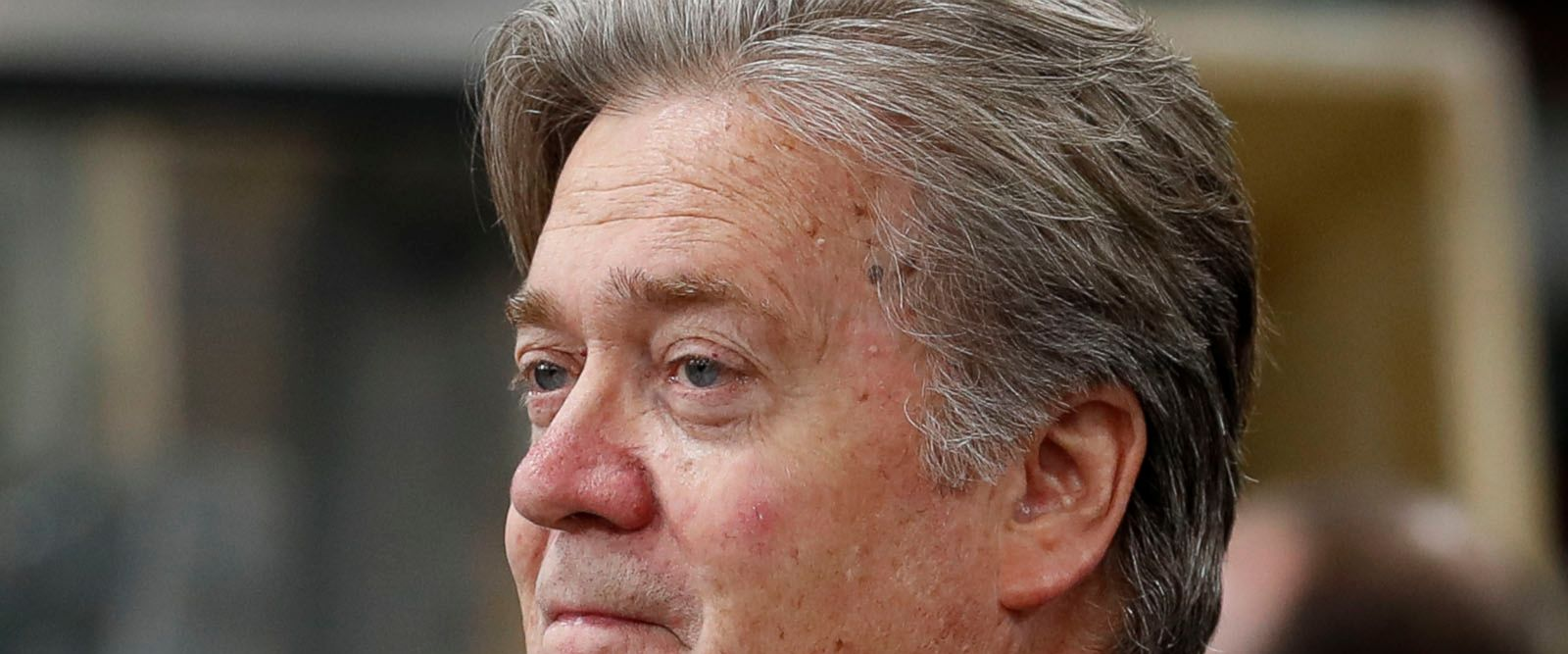 VIDEO: The Note: Steve Bannon's future in jeopardy?