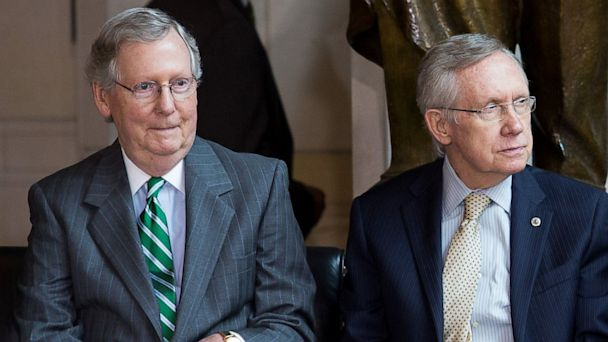 170858790 16x9 608 Chaos Or Compromise On Capitol Hill?