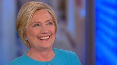 Politician Direct 170913_view_hillaryclinton1_111700_16x9_384 WATCH: Hillary Clinton on giving Trump 'a chance to lead,' North Korea, Bernie Sanders' role in election ABC Politics  Politics