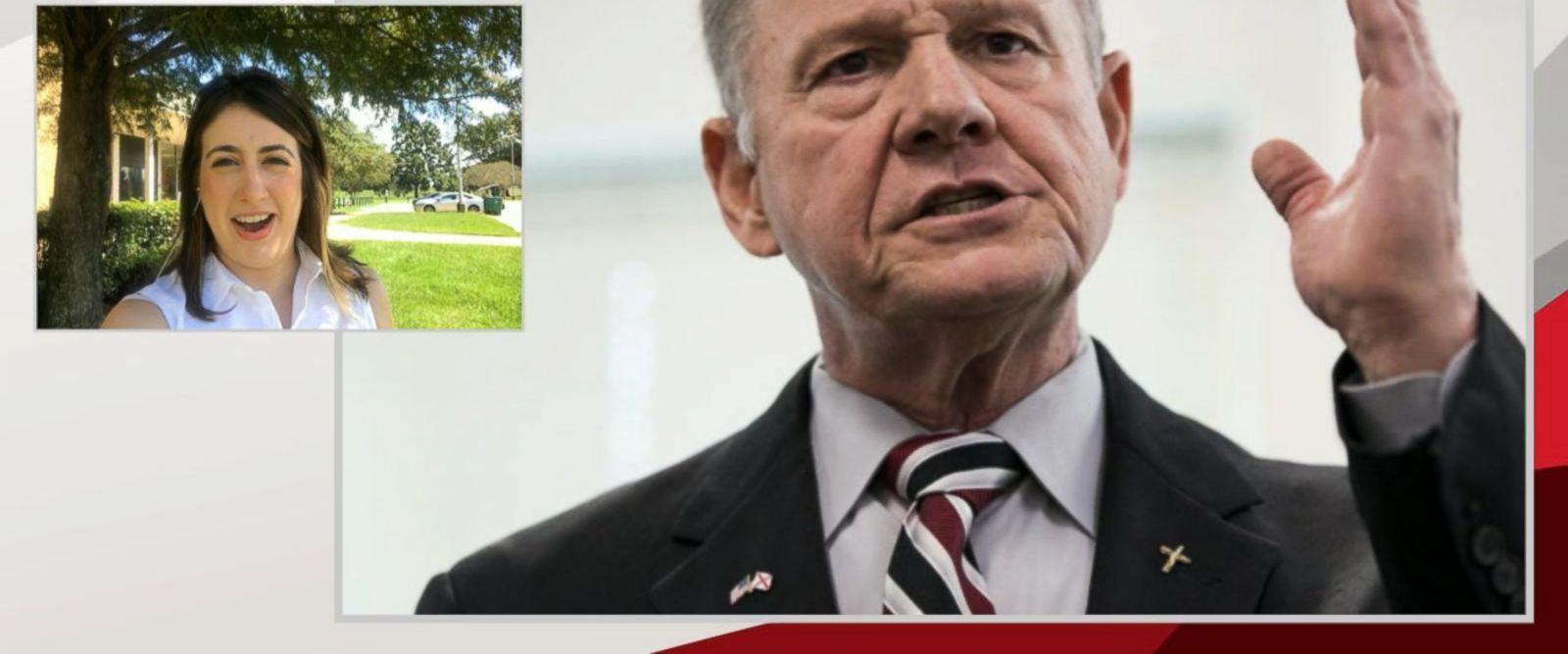 VIDEO: Alabama Senate primary runoff a proxy war for Trump and Bannon