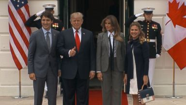 Politician Direct 171011_gostream_canada_pm_16x9_384 WATCH: Frustrated by Congress, Trump acts alone on health care ABC Politics  Politics