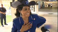 VIDEO: Rep. Frederica Wilson says shes a rock star after feuding with the White House