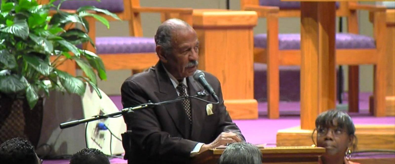 VIDEO: The House Ethics Committee has launched an investigation into Conyers.