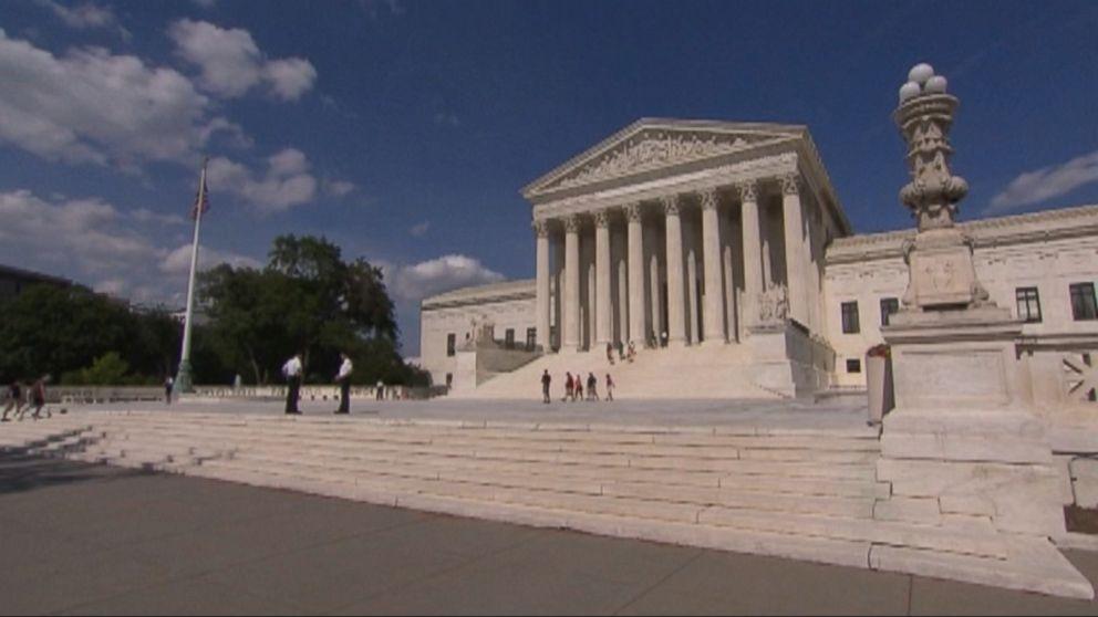 Supreme Court allows Trump travel ban enforcement
