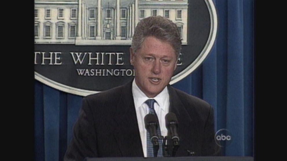 Nov. 14, 1995: When the US government shut down