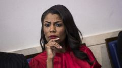 'The former reality-TV star served as communications director for the Office of Public Liaison in the White House.' from the web at 'http://a.abcnews.com/images/Politics/171214_vod_orig_omarosa_16x9_240.jpg'