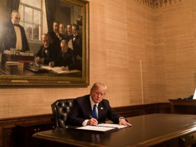 The Note: Shutdown deal leaves 17 days to solve decades' worth of issues