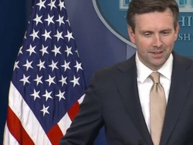 Watch:  Josh Earnest Says White House Unconcerned About Potential Convention Unrest
