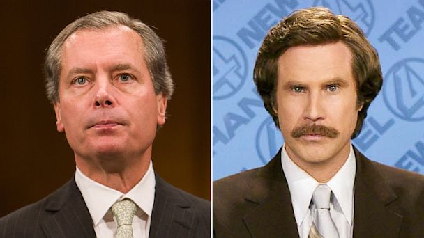 82976013 v16x9 16x9 608 Texas Pol David Dewhurst Pegged With Anchorman Parody