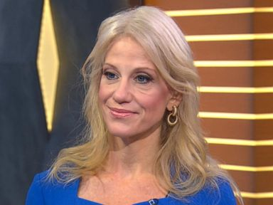 WATCH:  Kellyanne Conway on Inauguration, Cabinet Nominees